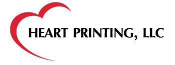 Heart Printing, LLC